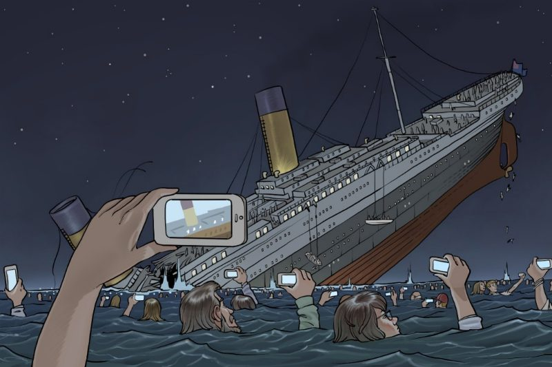 if-the-titanic-sank-today1